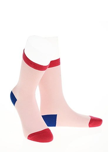 Soket Çorap Happy Carnival